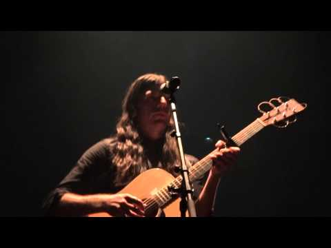 The Avett Brothers - Ballad of Love and Hate -  Asheville, NC - November 1, 2014 - Night 2