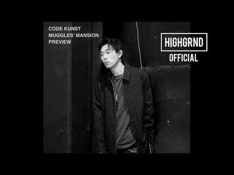 [PREVIEW] CODE KUNST - MUGGLES' MANSION