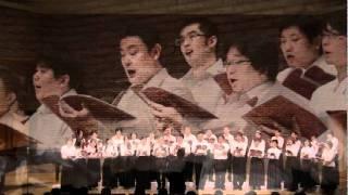 歌おうNIPPON-歌の力(石若雅弥編曲)混声4部