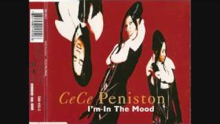 Ce Ce Peniston Im In The Mood Bad Yard