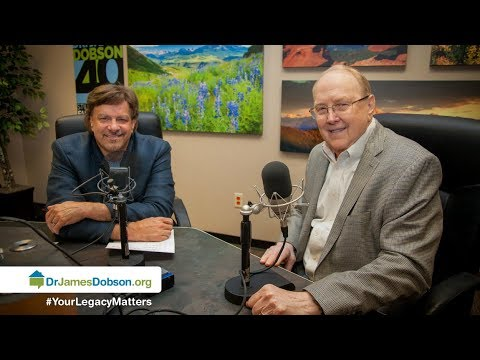 The Road Ahead for Family Talk with Dr. James Dobson's Family Talk | 05/08/2018