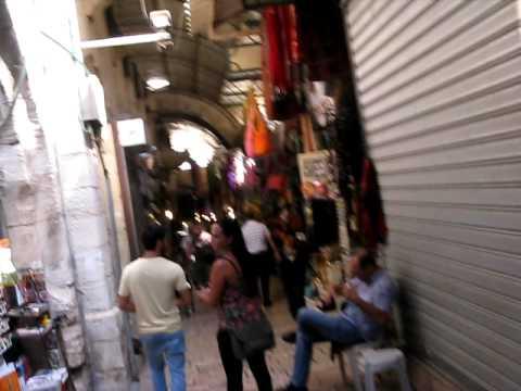 Tour Jerusalem: www.ophirakiva.com