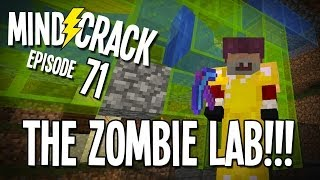 "Minecraft Mindcrack Server Ep 71 - ""Devil"