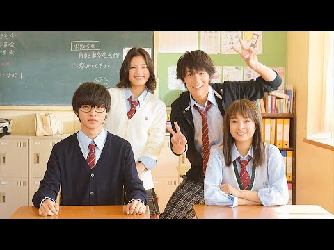 Kento Yamazaki Behind The Scene at Shigatsu wa Kimi no Uso (Your Lie in April)