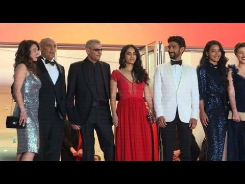 Kechiche, 'Mektoub, My Love: Intermezzo' cast walk red carpet