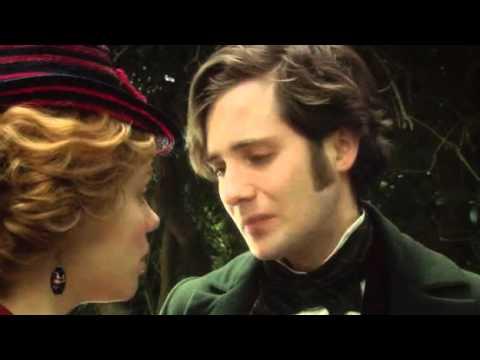 Desperate Romantics Episode Six.