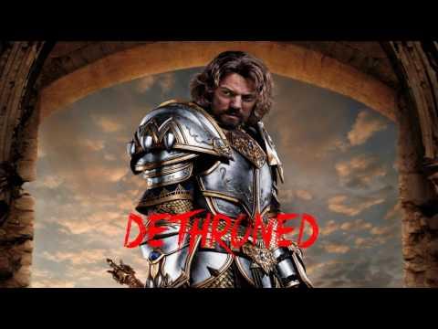 Dethroned Beat-Pastor Pusa Beats