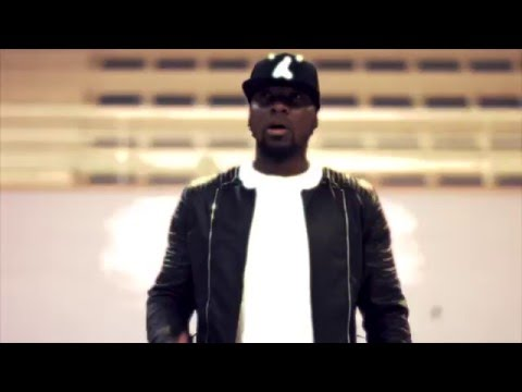 KOBA BUILDING - Magique (Clip Officiel) ft SANTINA