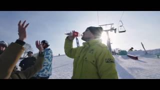 Всё из мира сноуборда в Приморье и Хабаровском крае на Slenergy Extreme