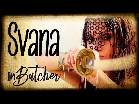 ImButcher - Svana (Official Music Video)