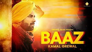 Baaz Kamal Grewal Free MP3 Song Download 320 Kbps