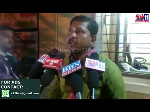 FINANCIER ATTACK ON MEDIA AT BEGAMBAZAR PS LIMIT TV11 NEWS 2