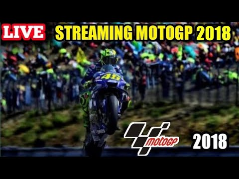 CARA LIVE STREAMING MOTOGP 2018 DI TRANS 7