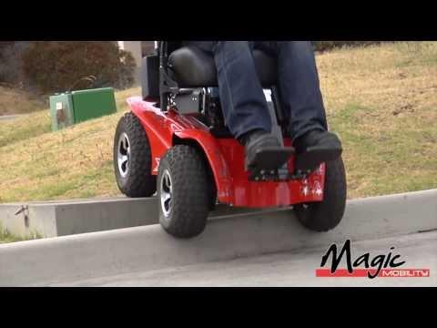 X8 Wheelchair Office Chair Net Fundraiser By Debbie Winn Magic Mobility Power 0 Jpg