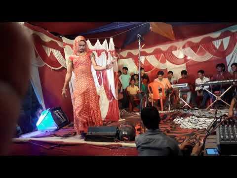 Patepur gopinath Krishna janmastmi stage show