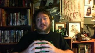 B-Movie Bunker Episode 79:  A Cadaver Christmas