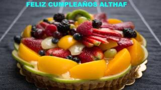 Althaf   Cakes Pasteles