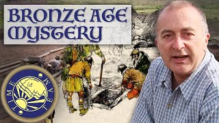 A Bronze Age Mistery | FULL EPISODE | Time Team