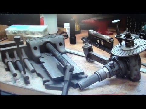A GREAT Machine Shop Auction Sale TIPS #609 tubalcain