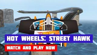 Hot Wheels: Street Hawk · Game · Gameplay