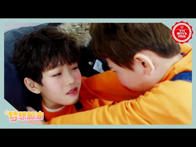 [YHBOYS]??????MV??2 Behind the scenes2