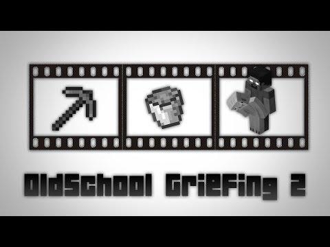 [Deutsch] Minecraft Griefing - Oldschool Griefing [Teil 2]