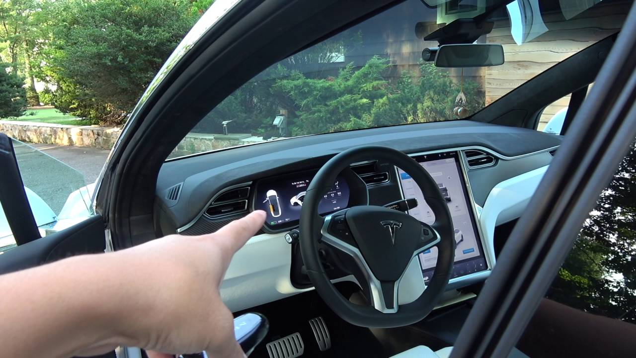 Tesla Model X Review Of 14 Problems From The 2nd Service Visit 3rd Coming You