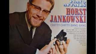 Horst Jankowski - Cinderella Rockefella (1968)