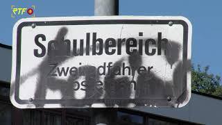 30.000 Euro Sachschäden an zwei Reutlinger Schulen - Stadt setzt Belohnung aus