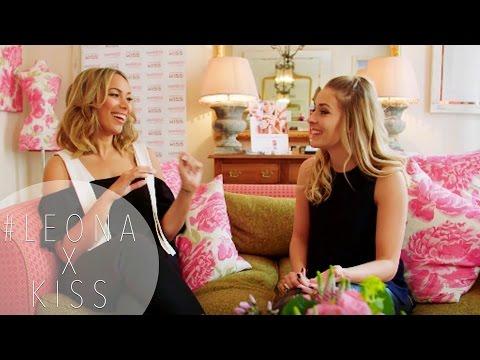 Leona Lewis | KISS | FASHCAST