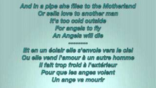 Ed Sheeran - The A Team (paroles et traduction française)