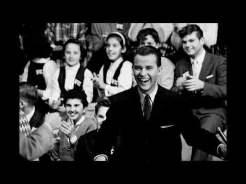 Chevrons On American Bandstand 1960
