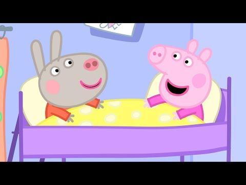 Peppa Pig Français | 3 Épisodes | Delphine Donkey | Dessin Animé Pour Enfant #PeppaPigEnFrancais