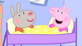 Peppa Pig Français | 3 Épisodes | Delphine Donkey | Dessin Animé Pour Enfant