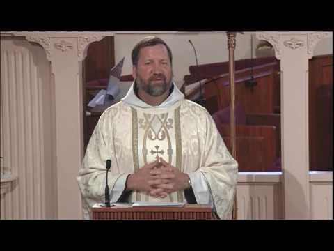 Daily Catholic Mass - 2017-07-14 - Fr. Mark
