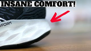 New SNEAKER CUSHION TECHNOLOGY You NEED To Try!!