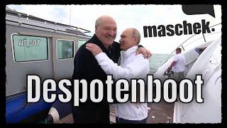 Maschek – Despotenboot