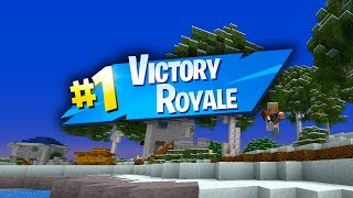 MINECRAFT BATTLE ROYALE RETURNS!