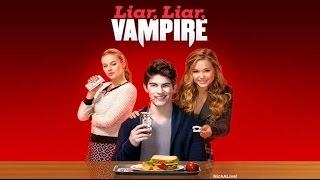 Ненастоящий вампир - Liar, Liar, Vampire, 2015 Эксклюзивный трейлер