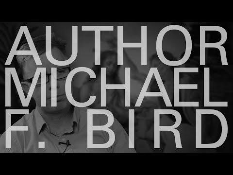 Michael F. Bird   Eerdmans Author Interview Series