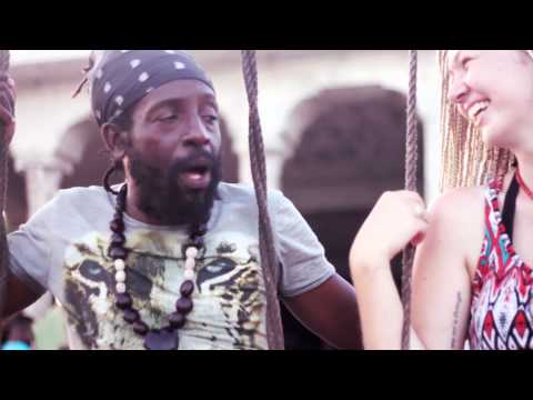 Guptie and Snagga Puss The Herbal Man Flex With You (Official Video 2015)