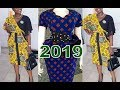 African Fashion Collections 2019 : Most popular African Ankara Collection