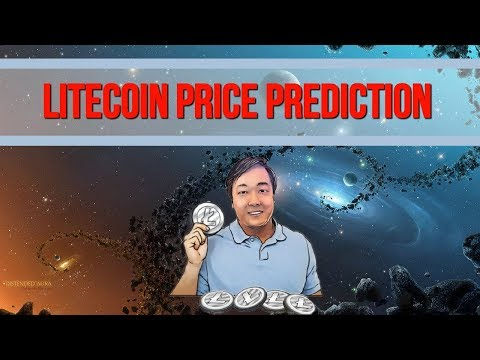Why is Litecoin Mooning? | LTC Price Predictions