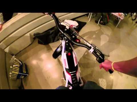 GAS GAS 300 TXT Trial | First ride | BLDH