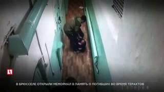 Уголовное дело о захвате заложников в СИЗО в Бурятии передано в суд