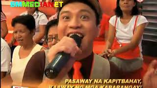 TV5 (The 5 Network) | The Best of Face To Face [06-05-2020] (Part 2)