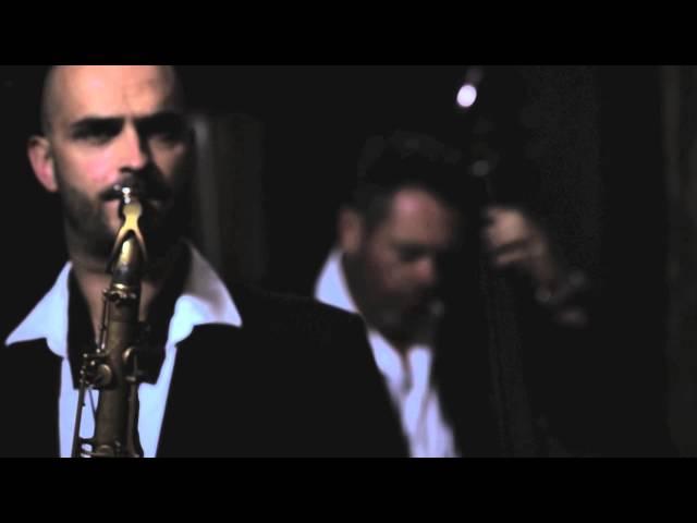 Cheek To Cheek - Stringspace - Jazz Band