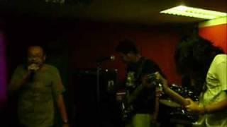 Psychotic Sufferance @ 7th Stones Studio (part 1)