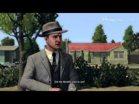 """L.A. Noire Walkthrough Part 106: """"A Walk In Elysian Fields"""" (2 of 5)"""