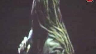 Lucky Dube em Salvador 5 - Tributo a Bob Marley 2007